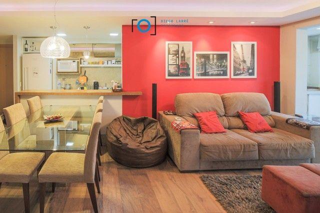 Apartamento à venda com 2 dormitórios em Três figueiras, Porto alegre cod:VZ6072 - Foto 8