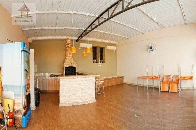 Apartamento no Edifício Tilda Botigelli - Foto 6