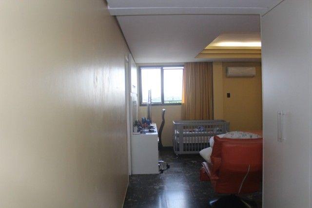 Cobertura de 286m² no Cd Porta do Sol (Parque 10) 4 Qts Suites 3 V Cobertas - Foto 7