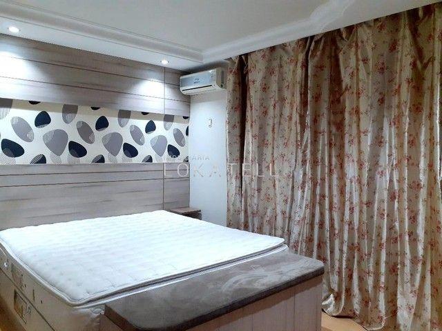 Apartamento para locação sobre loja no Universitário - Foto 13