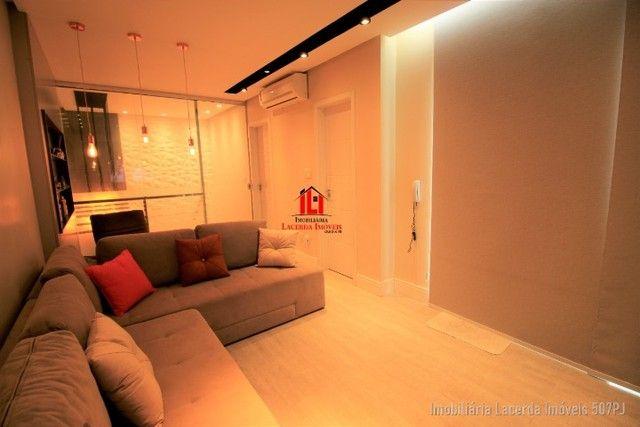 Cobertura 171m² / 4 dormitórios R$1.100.000,00 / Dom Pedro  - Foto 7