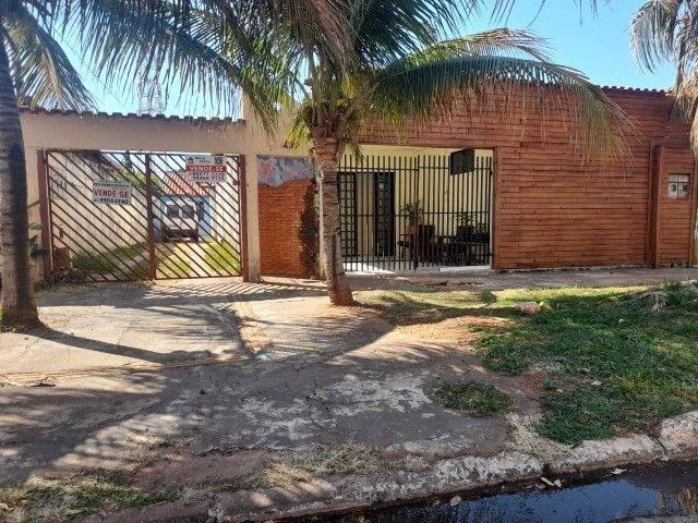 5 casas juntas. Vila Rica, ao lado da Oi. Terreno 360m². Rendimento R$ 2.600 mensais