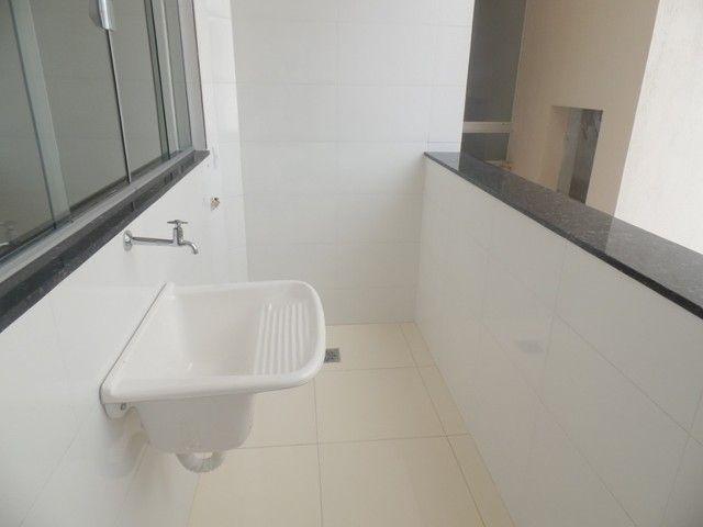 Apartamento à venda com 2 dormitórios em Jardim vitória, Santana do paraíso cod:840 - Foto 7