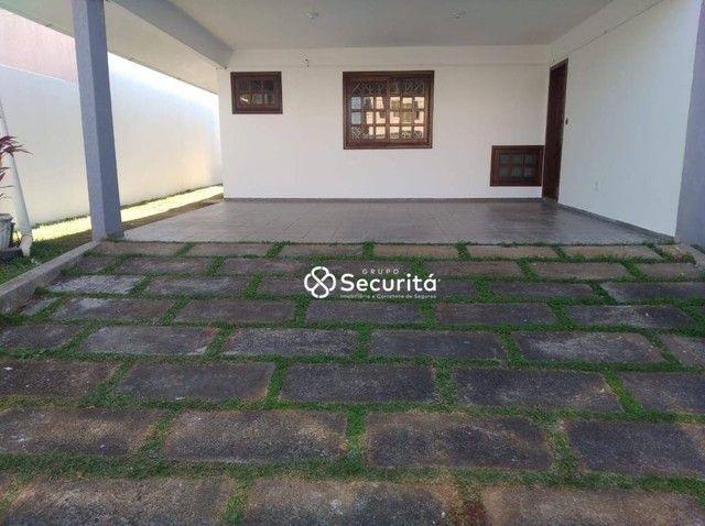 Sobrado com 4 dormitórios para alugar, 240 m² por R$ 7.000/mês - Região do Lago - Cascavel - Foto 4