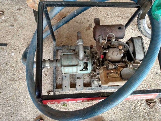 Motor bomba - Foto 3
