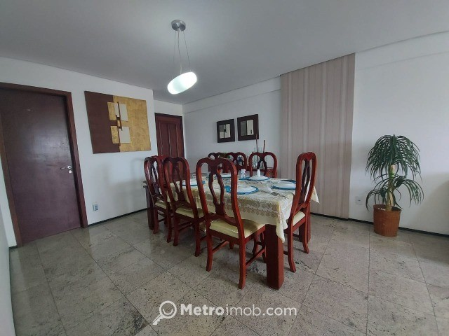 Apartamento com 3 quartos à venda, 121 m² por R$ 660.000 - Ponta do Farol - Foto 3