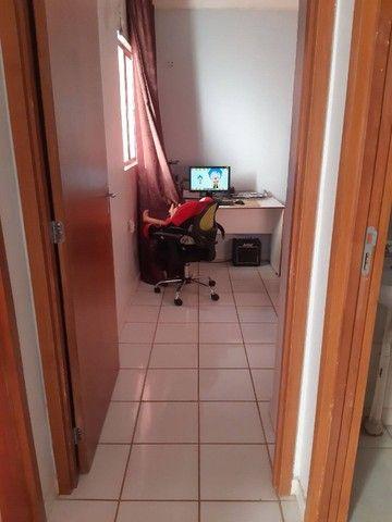 Alugo 2 qts + vaga  - Foto 5