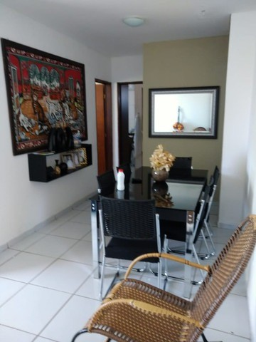 Cobertura no José Américo - 2 quartos - 150 m² com área externa - Foto 5