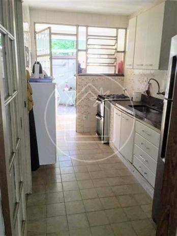 Casa à venda com 3 dormitórios em Icaraí, Niterói cod:867747 - Foto 7