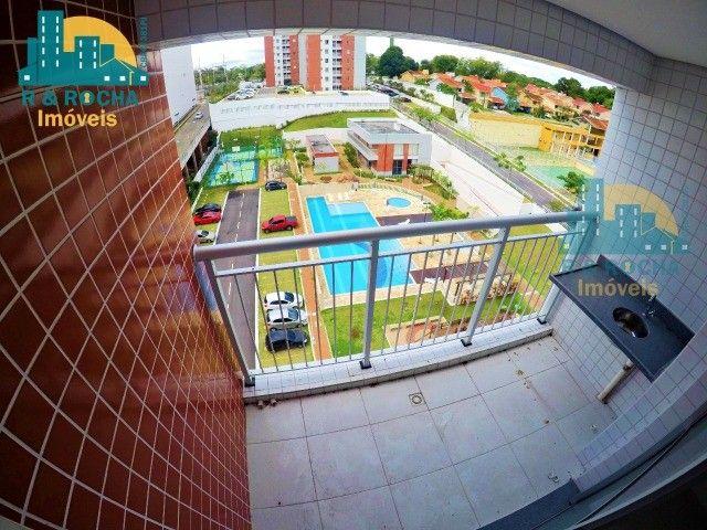 Apartamento no Condomínio River Side de 3 quartos (1 suíte) - 88m² - River Side - Foto 13