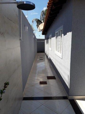 Linda Casa Guanandi Quintal Amplo Toda Reformada - Foto 19