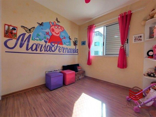 Apartamento à venda com 4 dormitórios em , cod:2442 - Foto 20