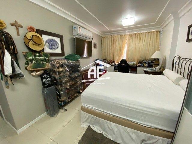 Apartamento Localizado na Ponta Verde, segunda quadra da praia - 225m², 4 suítes - Foto 8