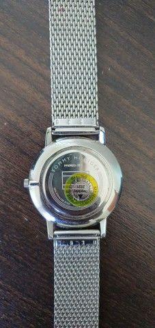 Relógio Tommy novo - Foto 4