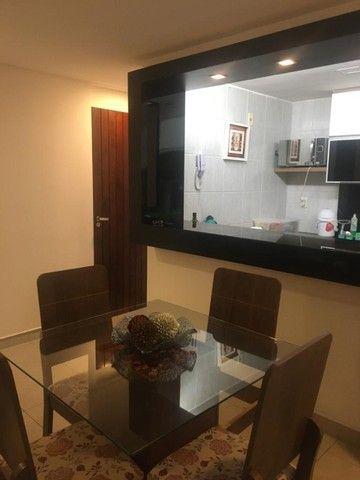 T.F Apartamento 3 quartos Manaíra - Foto 5