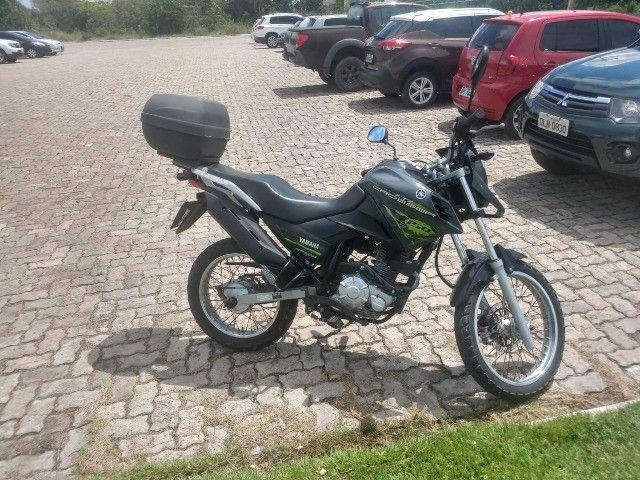 Yamaha XTZ 150 Super nova só 10 mil