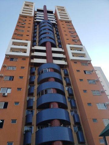 LOCAÇÃO   Apartamento, com 3 quartos em Zona 02, Maringá
