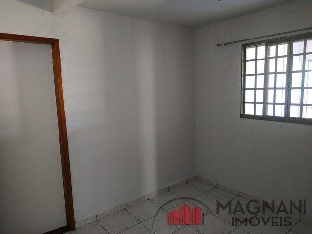 LOCAÇÃO | Casa, com 3 quartos em Jardim Ipanema, Maringá - Foto 8