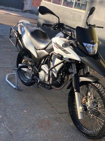 Moto xre 300 2016