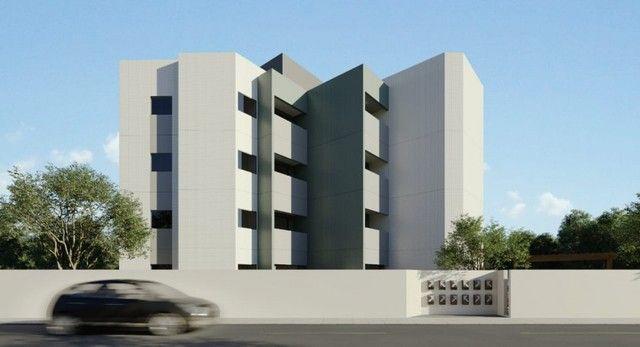Apartamento em Mangabeira com 2 quartos, playground e área gourmet. Em construção  - Foto 4