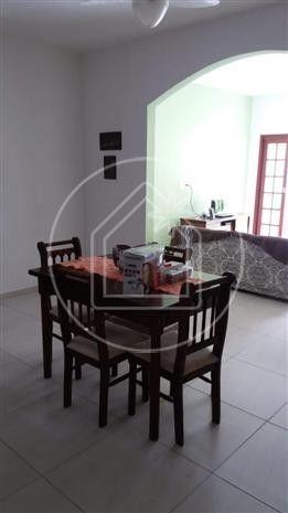 Casa à venda com 3 dormitórios em Maravista, Niterói cod:875387 - Foto 14