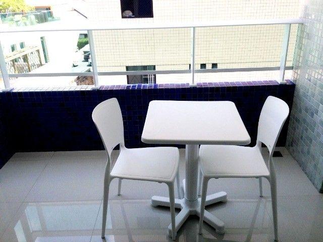 Alugo apartamento mobiliado em Manaíra. - Foto 5
