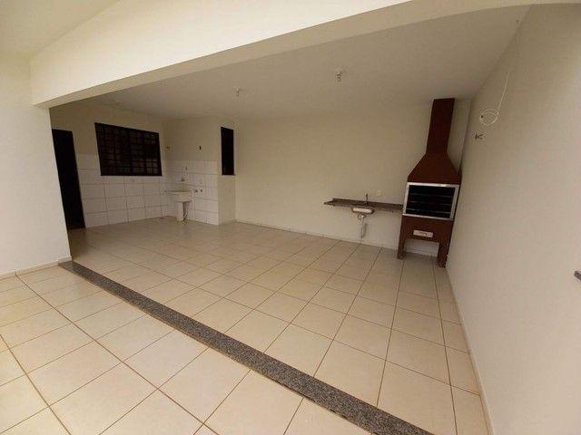 LOCAÇÃO | Sobrado, com 3 quartos em JD GUAPORÉ, MARINGÁ - Foto 9