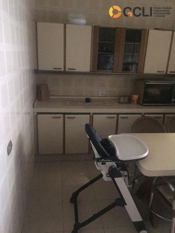 LOCAÇÃO   Apartamento, com 3 quartos em ZONA 04, MARINGÁ - Foto 8