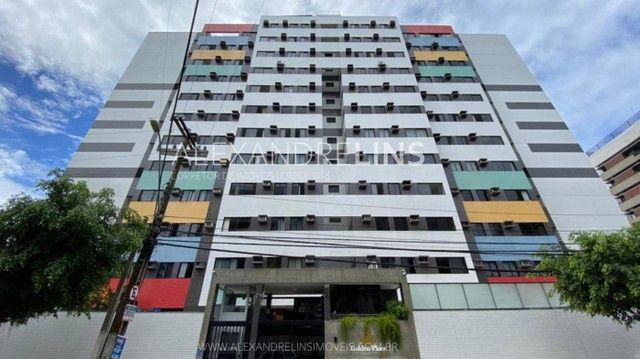 Apartamento para Venda em Maceió, Ponta Verde, 2 dormitórios, 1 suíte, 2 banheiros, 1 vaga