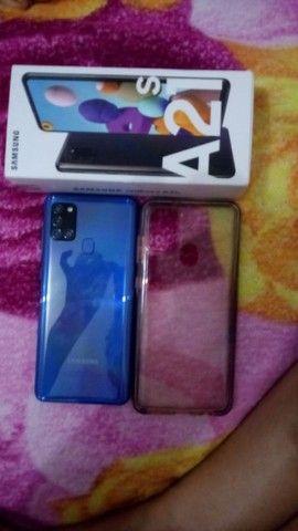 Samsung 21S - Foto 2