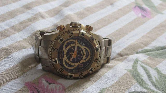 Super relógio Invicta - Foto 3