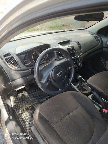 Kia Cerato 1.6 ex3 manual R$28,500 - Foto 5