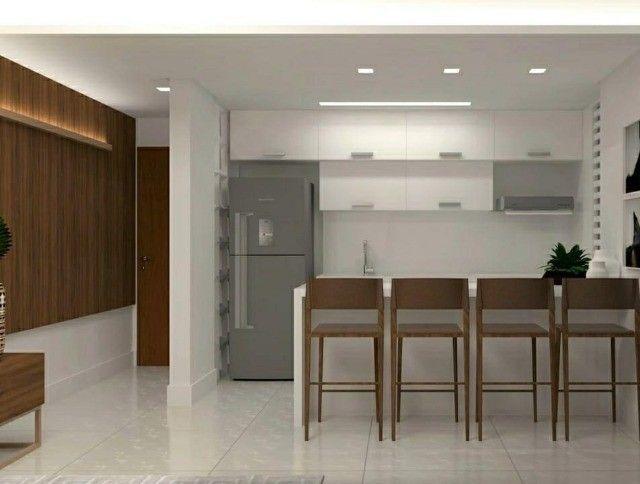 Excelente apartamento à venda no Jardim Oceania com Piscina e espaço gourmet na cobertura! - Foto 6