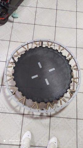 Trampolim de ginástica - Foto 2