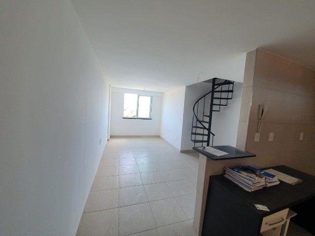 AD0006 Apartamento Duplex, 3 quartos, José de Alencar - Foto 14