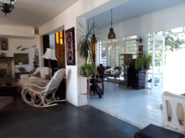 Residência 4 dor 2 suítes, 500m², piscina, junto ao Iguatemi. - Foto 7
