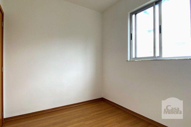 Apartamento à venda com 2 dormitórios em Ouro preto, Belo horizonte cod:279611 - Foto 4
