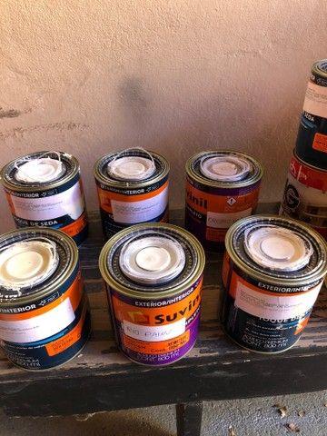 Teste cores de tinta para parede - Foto 2