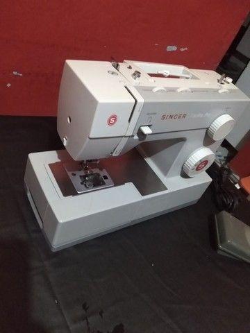 Máquina de custura facilita pró 4411 - Foto 2