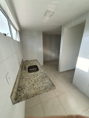 Concept Cabo Branco- Andar Alto- 85m²- 03Qts s/ 01Ste- 02Vgs- L/S - Foto 4