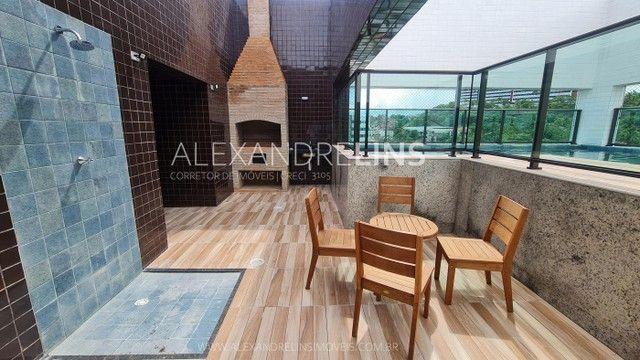 Apartamento para Venda em Maceió, Mangabeiras, 2 dormitórios, 1 suíte, 2 banheiros, 1 vaga - Foto 20