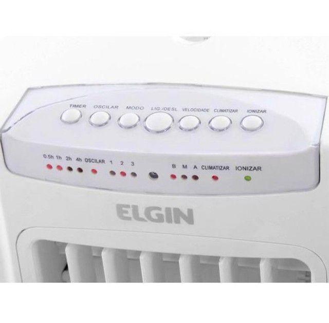 Climatizador Elgin 7,5 litros  - Foto 3