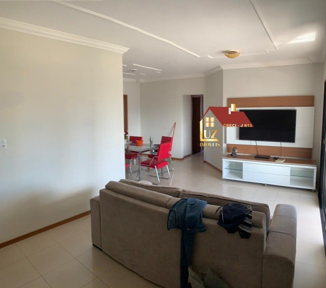 51- Apartamento à venda com 3 Dormitórios- 115 m² - Foto 4