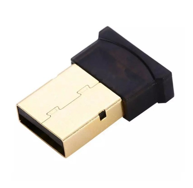 Adaptador Usb Bluetooth 4.0 Dongle Portátil Para Pc e Notebook - Foto 3