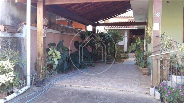 Casa à venda com 3 dormitórios em Itaipu, Niterói cod:805061 - Foto 2