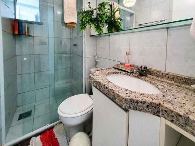 MRA79916_114m²_ Apartamento a Venda no Cocó com 3 Quartos_3 Vagas_Piscina - Foto 8