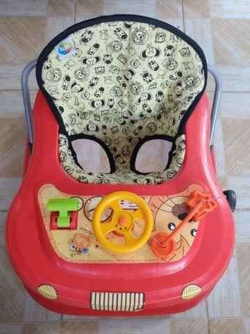 Meu bebê não quiz usar , tá novinho !! - Foto 2