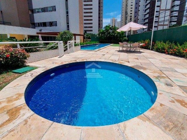 MRA79916_114m²_ Apartamento a Venda no Cocó com 3 Quartos_3 Vagas_Piscina - Foto 12