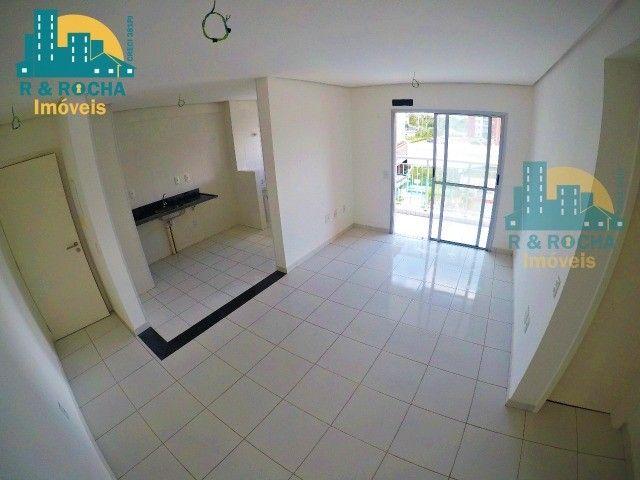 Apartamento no Condomínio River Side de 3 quartos (1 suíte) - 88m² - River Side