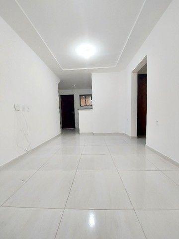 Apartamento em Mangabeira com 2 quartos e Quintal  - Foto 2